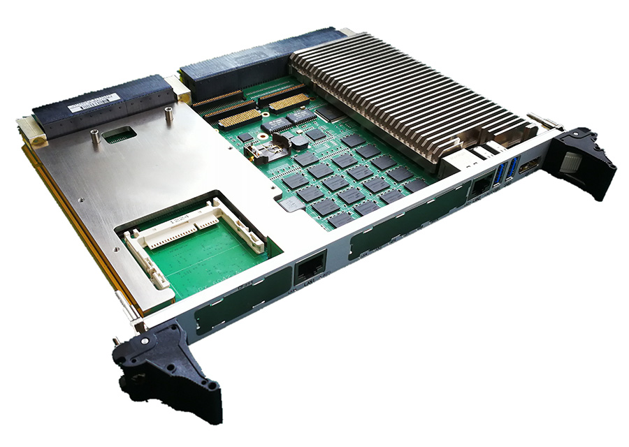 VPX-6062 Intel Core 6U VPX主板